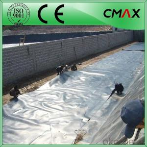 Geotextile Membrane Pond Liner Price by Biggest Factory in China