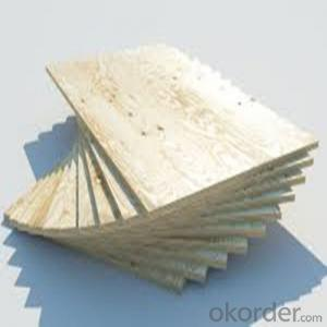 Commercial Plywood for Furniture With Good Price