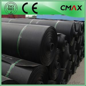 HDPE Geomembrane HDPE Liner Roof with the Best Price