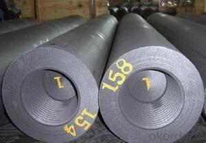 IG-3 Graphite Electrode High Purity Graphiteelectrodes