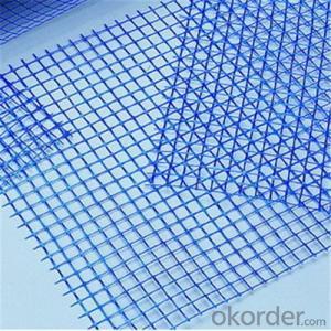 Fiberglass Mesh 100 gram Alkali Resistant Cloth