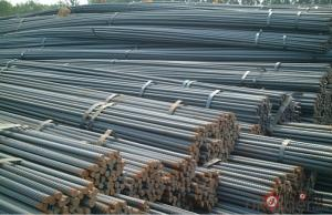BS4449 460B Reinforcing Deformed Steel Bars