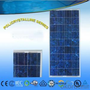 Polycrystalline Solar Panel 300W Hot Selling High Efficiency