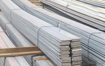 Hot Rolled Grade ASTM A36_Q235 MS Steel Flat Bar