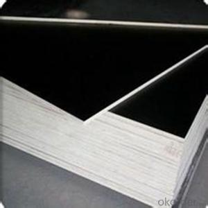 18mm Film Faced Plywood From China Factory Manufacturer