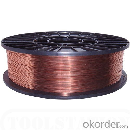 Welding Wrie Sg2 /Co2 Mig Wire for Welding