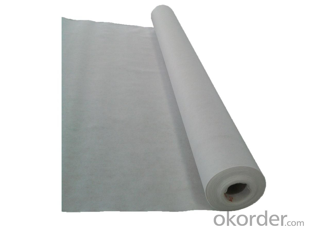 Polyethylene Polymer Composite Waterproofing Membrane
