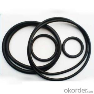 Gaskets NBR EPDM Rubber Ring DN900 Rubber