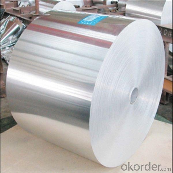 Buy Aluminium Foil 8011 Household Jumbo Roll Food