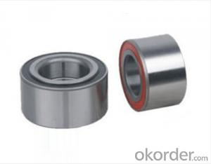 Types of High Quality Wheel Bearing  with Good Price