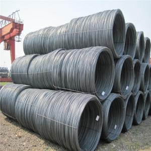 Hot Rolled Galvanized Construction Deformed Twisted Steel Rebar