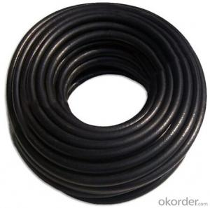High Pressure Steel Wire Spiral Rubber Hoses