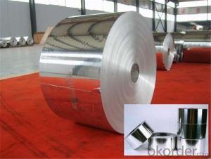 Aluminium Foil for Capacitor 5052 5083 5754 0.13mm 0.16mm