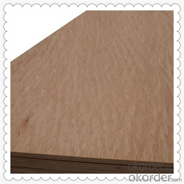 Film Faced Plywood for Stairs and Indoor Usage