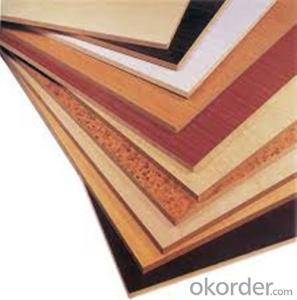 MDF.Since 1985 Our Reliable Supplier with Germany Line