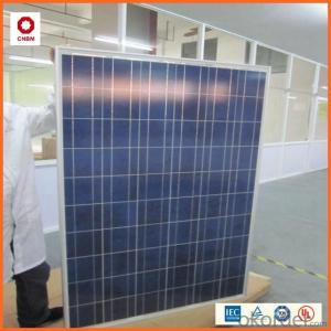 ☆☆☆Hot Sale 245w Poly Solar Panel On Stock0.45/W!!!!☆☆☆ A Grade Good Quality
