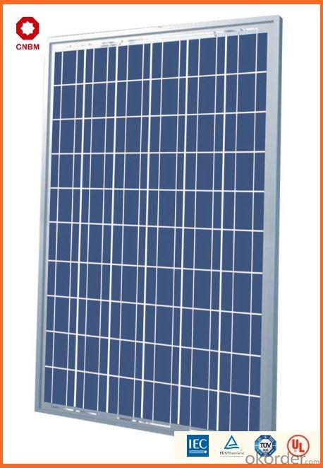 !!! Hot On Sale!!! Stock 265w Poly Solar Panel USD0.45/W A Grade Good Solar Panel on Sale