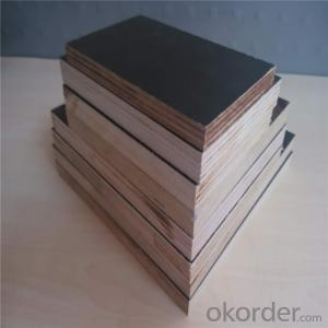 Film Faced Plywood for Construction Hot sale