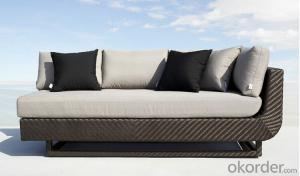 Outdoor Furniture Sofa Sets PE Rattan CMAX-WD0003