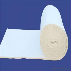 Ceramic Fiber Blanket from China with Good Price in 2015