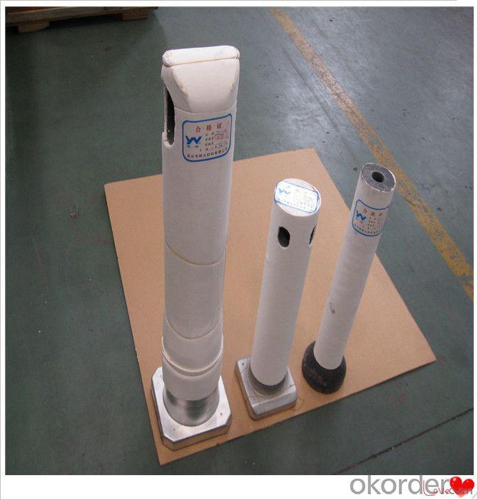 Buy Sliding Gate Plate Refractory Slide Gate Plate For