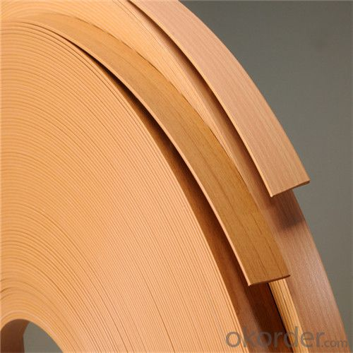 Buy PVC Decorative Edge Banding, Mdf o Plywood Pvc Edge Banding tape