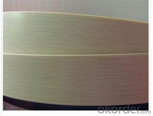 Flexible Pvc Edge Banding (Pvc Band) for Furture use