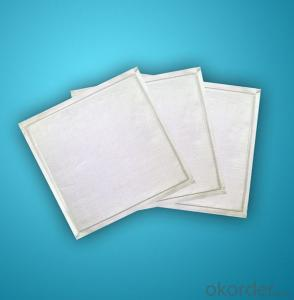 1100°C High Denstiy Microporous Insulation Calcium Silicate Board for Gas Line