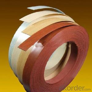 PVC Edge Banding for Medium Density Fibre Board Furniture High Quality