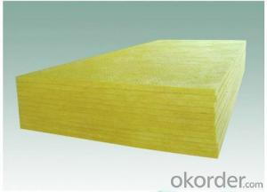 Rockwool/Mineral Wool/Basalt Wool Thermal Insulation Board