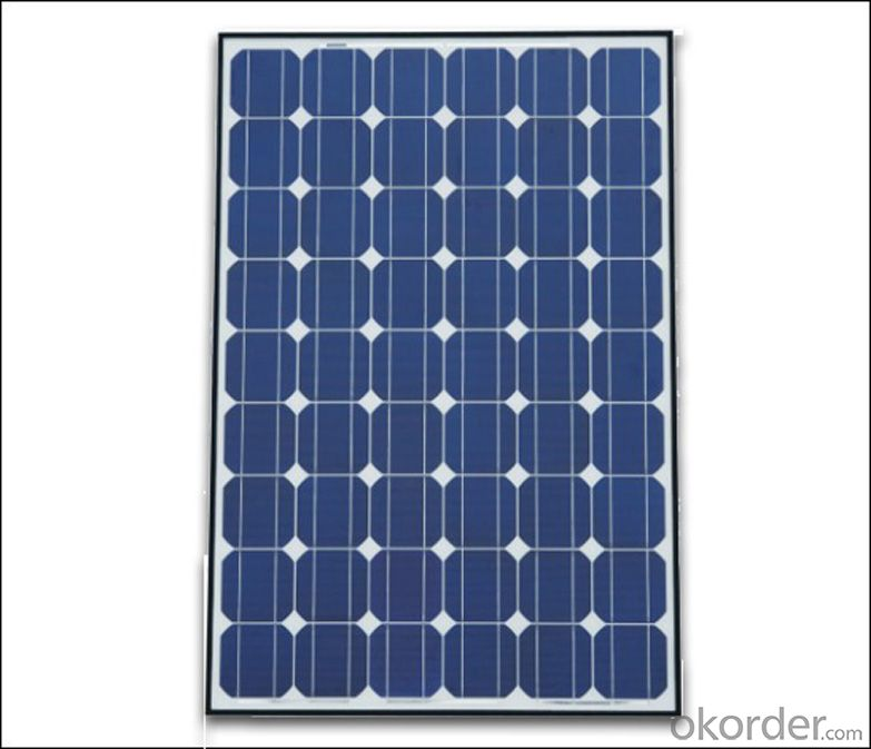 Solar Panel 270Wp special for Off-grid Solar Power System Paneles Solares