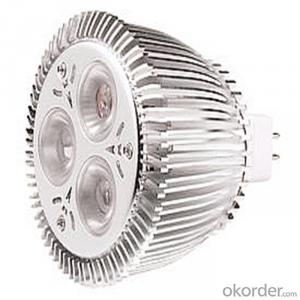 LED Spot Light PAR20 7W