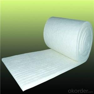 Ceramic Fiber Products Including Ceramic Fiber Blanket