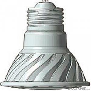 LED Spot Light PAR20 Thermal Plastic&Alu