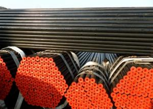New Hot selling 6 Meter Length Seamless Steel Pipe