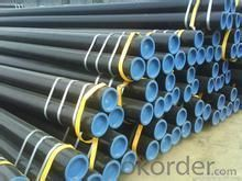 Seamless Carbon Drill Rod