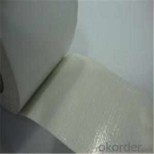 Double Sided Tissue Tape with Extremely Aggressive Adhesive