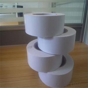 China Golden Suppier of Double Sided Tissue Tape