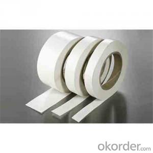 Hot Melt Double Sided Tissue Tape Suppier/Manufactuer