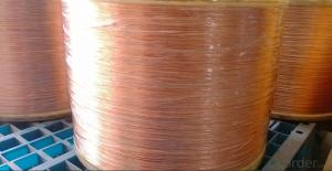 Electroplating Copper Clad Aluminum Wire