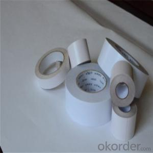 Double Sided Tissue Tape/ Tissue Tape Jumbo Roll