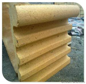 Refractory Brick /Clay Brick used in Furnace Liner Refractory Fire Clay Brick