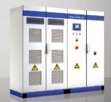 Inversor fotovoltaico con conexión a red GSG-250KTT de alta calidad