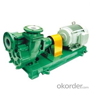 FB1 Stainless Steel Centrifugal Water Pumps
