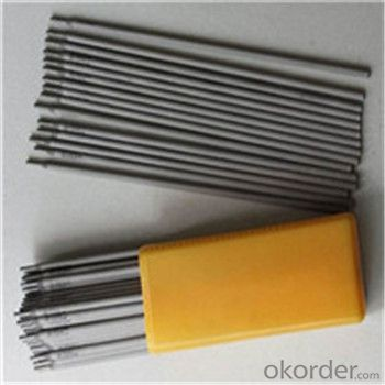 Low Carbon Welding Rods/Mild Steel Welding Electrode AWS E6013