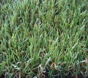 Eco Friendly Landscaping Synthetic Grass Turf Putting Green