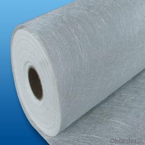 300 g/m2 FiberGlass Chopped Strand Mat