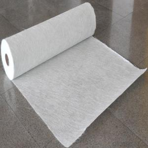 1040mm Fibreglass Emulsion Chopped Strand Mat Fiberglass Thickness