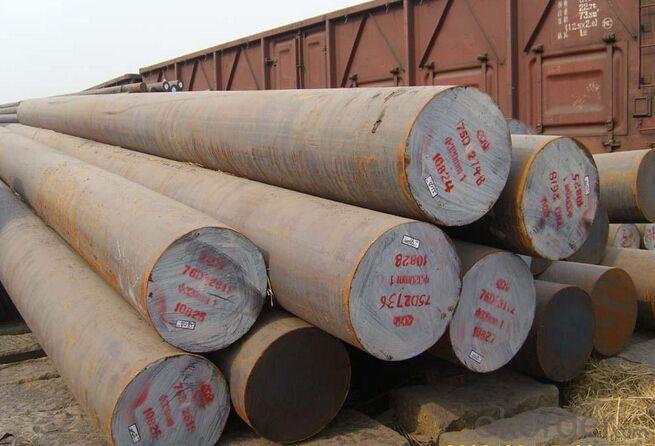Alloy Steel 35CrMo Special Steel Carbon Steel