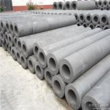 Electrodo de grafito para la industria siderúrgica